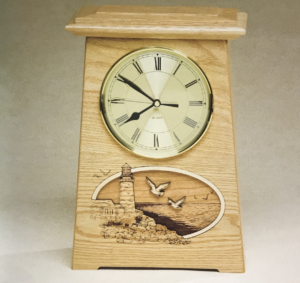 East Coast Clock